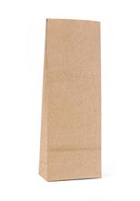 1 kg Kahverengi Kraft Un Poşeti (1050 Adetlik Kutu) - Thumbnail