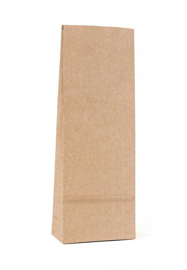 1 kg Kahverengi Kraft Un Poşeti (1050 Adetlik Kutu)
