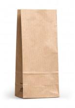 - 1000 Gr Çizgili Alüminyum Kahve Poşeti (700 Adetlik Kutu)