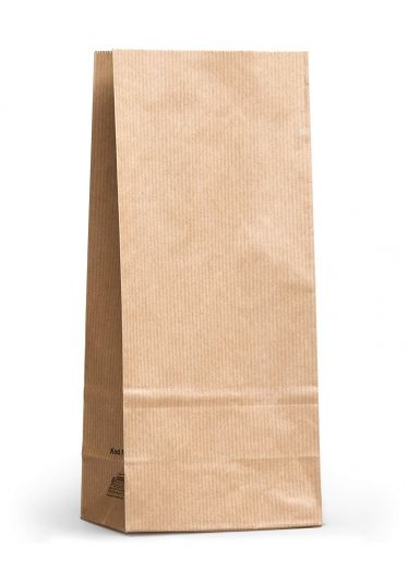 1000 Gr Çizgili Kakao Poşeti (700 Adetlik Kutu)