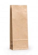 - 500-600 Gr Çizgili Alüminyum Çay Poşeti (700 Adetlik Kutu)