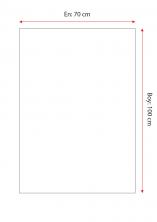 - Baskısız Sargılık Büyük Boy Yağlı Kağıt (70x100 cm-10 kg) (1)