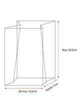 - Çift Katlı Kraft Büyük Poşet (30 Adetlik Kutu) -6 (1)