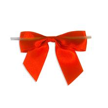 - Kırmızı Küçük Boy Şeffaf Klipsli Kurdele (50 Adetlik Paket) (1)