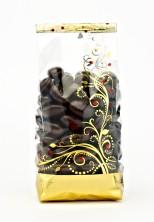 - Metalize Altın Aşk Çiçeği Küçük Şeffaf Poşet (50 Adetlik Kutu) (1)