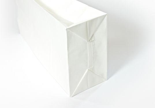 Sızdırmaz Özellikli Baskısız Poşet (1000 Adetlik Kutu)
