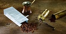 1 Kg PET Kahve Poşeti (700 Adetlik Kutu) - Thumbnail