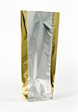 - Altın Külçe Şeffaf Poşet (100 Adetlik Kutu)
