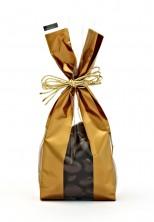 - Kalın Altın Çizgili Küçük Şeffaf Poşet (100 Adetlik Kutu) (1)