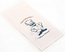 - Küçük Boy Poğaça Poşeti (4500 Adetlik Kutu)