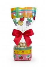 - Şeker Meyve Küçük Şeffaf Poşet (100 Adetlik Kutu) (1)