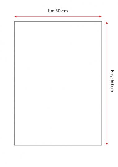 Baskısız Sargılık Ebat Orta Boy Yağlı Kağıt (50x60 cm-10 kg)