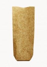 - Kraft Naturel Pencereli Küçük Şeffaf Poşet (100 Adetlik Kutu)