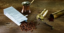 500 gr Alüminyum PET Kahve Poşeti (1200 Adetlik Kutu) - Thumbnail