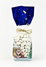 - Noel Baba Gece Şeffaf Poşet (100 Adetlik Kutu) (1)