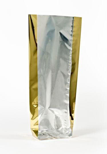 Altın Külçe Şeffaf Poşet (500 Adetlik Kutu)