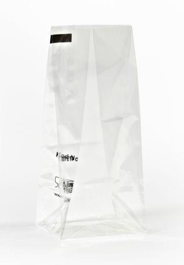 Avantaj Ekstra Mini Şeffaf Poşet (500 Adetlik Kutu)