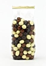 Kalın Avantaj Küçük Şeffaf Poşet (500 Adetlik Kutu) - Thumbnail