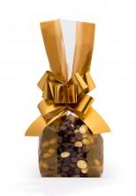 - Kalın Altın Büyük Şeffaf Poşet (500 Adetlik Kutu) (1)