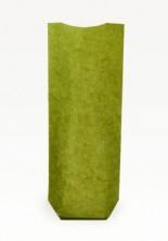 - Yeşil Naturel Pencereli Büyük Şeffaf Poşet (500 Adetlik Kutu)