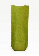 - Yeşil Naturel Pencereli Küçük Şeffaf Poşet (500 Adetlik Kutu)